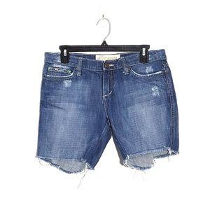Joe's Jeans | vintage 1971 cutoff jeans sz 29
